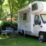 Camper Area
