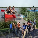 Campingplätz Niederlande am meer