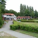 Camping Breda