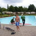 Mobilheim Niederlande