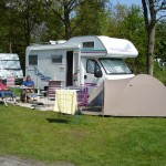Mobile home Holland