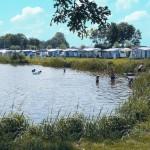 Camping Agnietenberg plas