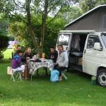 Citycamp gaasper camping Amsterdam