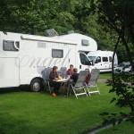 Camping Delft