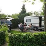 Campingplätz Niederlanden am meer