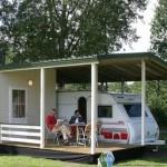 Caravan Terrace
