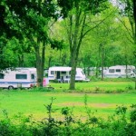Camping Friesland